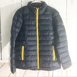 Tommy Hilfiger • Puffer Style Full Zip